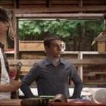 "From left: Nick Robinson, Moises Arias, and Gabriel Basso in the Jordan Vogt-Roberts-directed ""The Kings of Summer."""