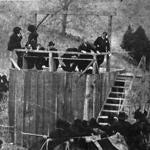 "Among author Dean King's characters in the Hatfield-McCoy feud, William Anderson ""Devil Anse"" Hatfield was an important one. The 1890 hanging of Ellison ""Cotton Top"" Mounts in Pikeville, Ky., is believed to be the feud's last death."