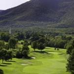 Golf Club at Equinox offers great Vermont views.
