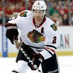 Duncan Keith and his fellow Blackhawks defensemen know how to move the puck.