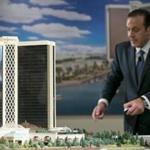 Gamal Aziz, president and chief operating officer of Wynn Resorts Development, said the proposal features a five-star hotel with 551 rooms and a 100,000-square-foot casino.