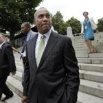 Governor Patrick faces the impending defeat of his latest tax proposal to fund transportation programs.