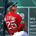 The Red Sox dwelled in the bottom of the AL East in Bobby Valentine's 2012 tenure.