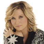 """It's the closest that I've gotten to what I loved about those shows like the Carol Bur-netts, Sonny and Chers . . . 'Hee Haws,' "" said Jennifer Nettles, who is hosting ""CMA Country Christmas"" for the fourth time."
