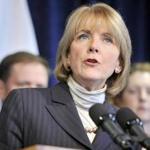Massachusetts Attorney General Martha Coakley.