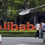 The headquarters of Alibaba Group in Hangzhou, China. ng service Twitter and its early investors collected $1.8 billion in its stock market debut last fall.