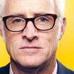 """John Slattery makes his debut as a film director in """"God's Pocket,""""  a dark period comedy set in Philadelphia starring the late Phillip Seymour Hoffman and John Turturro."""