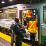 The Massachusetts Department of Transportation's board of directors this afternoon approved a 5 percent fare increase for passengers on the MBTA.