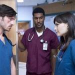 "From left: Eoin Macken, JR Lemon, and Jill Flint in ""Night Shift."""