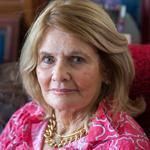"""Laurel Welch, a retired nurse from Barnstable, was exposed to hepatitis C 25 years ago. She began taking Sovaldi in January. """"My virus is now undetectable,"""" she said."""
