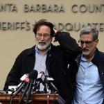 Richard Martinez lost his son, Christopher.