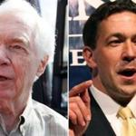 Even if Chris McDaniel (right) defeats Senator Thad Cochran in the runoff June 24, Democrats face difficult odds in trying to capture the Mississippi seat in November.