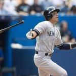 Jacoby Ellsbury could end up with near 20 home runs.