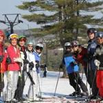 Nashoba Valley is one of the few Boston-area ski hills that have withstood the test of time.