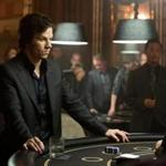 "Mark Wahlberg in ""The Gambler."""