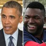 President Obama, Bill Belichick, and David Ortiz all have unclaimed money in Massachusetts, according to the state treasurer's office.