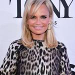 Kristin Chenoweth (pictured in 2015) will be will be recognized for empowering youth in the arts.