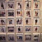 Postcards of photos taken by Elsa Dorfman, the Cambridge photographer and subject of a new documentary by Oscar winner Errol Morris.