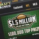 Boston-based DraftKings Inc. said it is inching closer to a long-anticipated international expansion of its daily fantasy sports contests.