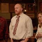 "Louis C.K. wrote, directed, and stars in ""Horace and Pete."""