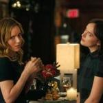 "Leslie Mann (left) and Dakota Johnson in ""How to be Single."""
