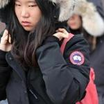 Canada Goose jackets — which are very expensive and very popular — are mysteriously taking flight on Boston University's campus, and police say students are likely to blame.