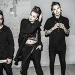 Lowell band PVRIS won 2016 Boston Music Awards for both Artist of the Year and Song of the Year.