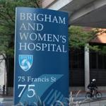 Brigham and Women's Hospital.