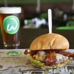 Wahlburgers announced it plans to expand into Asia.