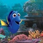 "The title character in ""Finding Dory"" is voiced by Ellen DeGeneres."