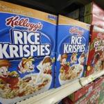 Kellogg's NYC in Times Square will pair the cereal maker's products with artisanal add-ons.