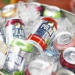 Polar Seltzer is now employing five generations of Crowleys.