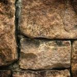 old red stone wall on vintage filter for backdrop - can use to display or montage on products; Shutterstock ID 458679310; PO: 0731_PopulistJump; Client: Ideas