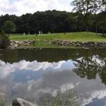 28wemillwood - ***warning: image lo res, do not use for more than 2.25 columns *** The golf course at Millwood Farms in Framingham. (Millwood Farms Golf Course)