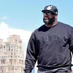 Mo Vaughn recently launched his own clothing line, MVP Collections.