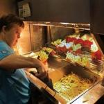 In her 32 years at McDonald's, Freia David had served close to 1 million pounds of its famed french fries.
