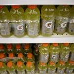 Gatorade controls 70 percent of the sports-drink market but is facing increasing pressure from new challengers like Coconut Water.