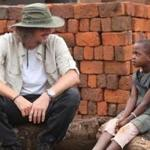 "Posing as a musician making a documentary on world music, billionaire Ernie Boch Jr. traveled to a Ugandan village for Nat Geo's ""Undercover Angel"" and had to figure out how to best help its people."