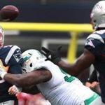 Patriots defeat Dolphins in home opener