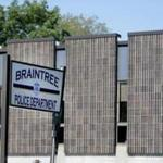 The Braintree Police Department is embroiled in a scandal related to its evidence room.