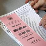"New Hampshire's ban on ""ballot selfies,"" passed in 2014, was meant to keep voters from showing their completed ballot for a payoff."