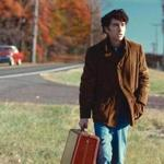 "Alex Wolff plays Jamie, who embarks on a road trip to track down writer J.D. Salinger in James Sadwith's ""Coming Through the Rye."""