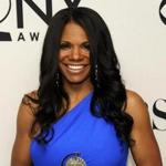 President Obama awarded Audra McDonald with the 2015 National Medal of Arts in September.