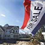 New numbers for single-family home sales in September are expected to be released Tuesday morning.