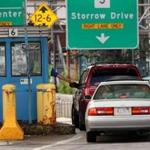 Toll booths and toll takers at the Sumner Tunnel entrance and elsewhere are being replaced starting Friday as the state converts to an all-electronic tolling system on bridges, tunnels, and the Mass. Pike.