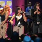 Salt-N-Pepa is one of the acts on the I Love the '90s Tour.