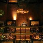 The League hosted a party for early adopters at the Liberty Hotel recently.