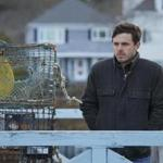 Casey Affleck in the 2016 film MANCHESTER BY THE SEA, directed by Kenneth Lonergan. Photo credit: Claire Folger, Courtesy of Amazon Studios and Roadside Attractions 11MoviesQuibs