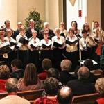 04socalendar - The Broad Cove Chorale and Unicorn Singers perform Christmas concert in Hingham. (Broad Cove Chorale-Unicorn Singers)