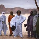 The new World Music/CRASHarts season includes Mali's Tinariwen, performing April 14.